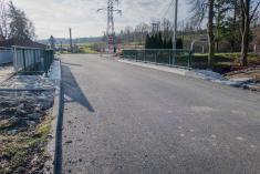 Mosty před finišem