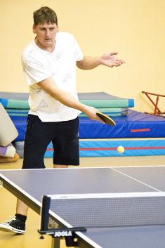Turnaj vestolním tenise 4
