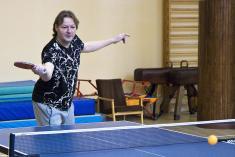 Turnaj vestolním tenise 14