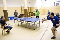 Turnaj vestolním tenise 16