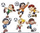 Finálový turnaj žáků v kopané 1