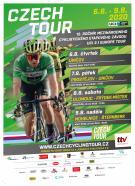 Plakát Czech Tour 2020