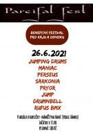 Benefiční festival pro Káju a Denisku