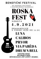 Benefiční festival Drahanovice